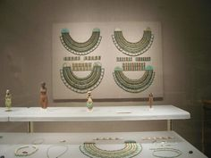Pettorali metropolitan museun NY