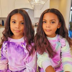 Hair Inspo, Hair Inspiration, Mcclure Twins, Red Hair, Black Hair, Curly Hair Styles, Natural Hair Styles, Curls For The Girls, Loose Waves Hair