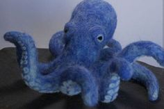 Octopus!!! <3 this!