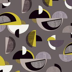 print & pattern: DESIGNER - heather flynn