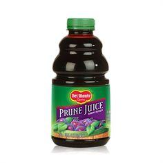 Del Monte Prune juice