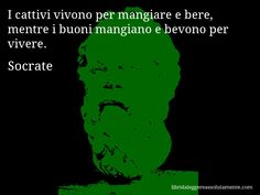Cartolina con aforisma di Socrate (7)