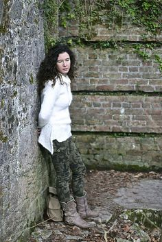Ravelry: 'Dolmite' pattern by Carol Feller from her self published collection 'Among Stones'. Now distributed by Fyberspates #knitting #knittingpatterns #sweater