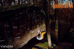 Pfalz - Kalmit - Vandala - 7a ...... #pfalz #kalmit #vandala ...... #bouldern #klettern #bouldering #climbing #timetoclimb #bouldering_pictures_of_instagram #climbing_pictures_of_instagram  #climbing_is_my_passion #climb #escalada #photooftheday #nature #fun #nofilter #outdoor #climbingisfun #great #love  #mainbloc