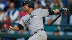 #MLB: Gary Sánchez se va para la calle en triunfo de Yankees ante Medias Rojas