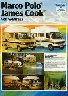 Discover recipes, home ideas, style inspiration and other ideas to try. Mercedes Camper, Mercedes Van, Mercedes Sprinter, Sprinter Van, Horse Box Conversion, Best Campervan, Vintage Rv, Marco Polo, Camper Van