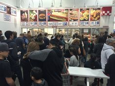 You're always willing to brave the epic lines… | 21 Things Only Costco Food Lovers Will Understand
