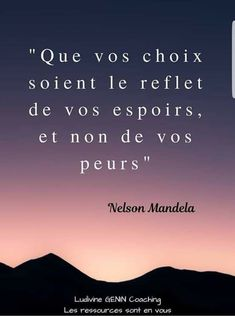 Nelson Mandela Citations Mandela, Nelson Mandela Quotes, Jolie Phrase, Quote Citation, Cheer Up, Mood Quotes, Good Vibes, Sentences, Feel Good