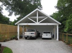 stupendous carport designs. Cottage Carport Design Ideas  Pictures Remodel and Decor page 2 40 Best Detached Garage Model For Your Wonderful House