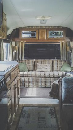 34 1988 Avion Travel Trailer Renovation Livingless Blog Tiny Living Airstream