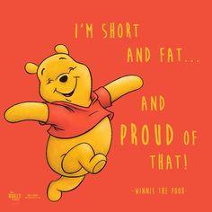 Im fat.... and I love myself