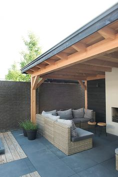 Backyard Sheds, Backyard Pergola, Gazebo, Outdoor Rooms, Outdoor Living, Outdoor Bbq Kitchen, Backyard Renovations, Outside Seating, Front Porch Design
