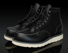 Red Wing Work Boot OG Collection | Hypebeast Mobile