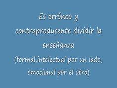 Educación emocional, inteligencia emocional, educación infantil
