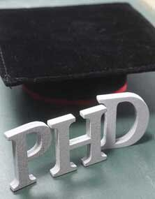 Is doctorate same as phd