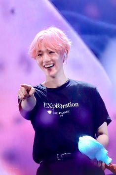 EXplOration in Seoul Kai, Exo Concert, Baekhyun Chanyeol, Park Chanyeol, Kim Minseok, Xiuchen, Chanbaek, Musical, Korean Singer