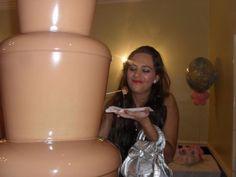 Chocolate con lecha