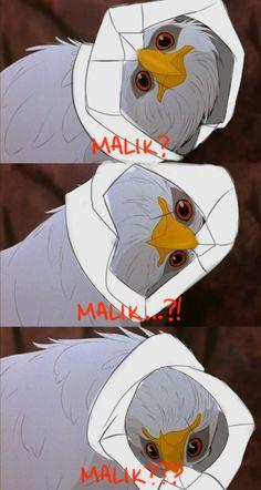 Malik?