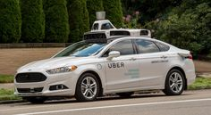 A new era in the history of the car and transport started. Uber put into circulation four autonomous traffic taxi in Pittsburgh. The US company Uber… Uber Car, Uber Ride, Ford Fusion, Toyota, E Mobility, Spiegel Online, Self Driving, Uber Driving, Driving Jobs
