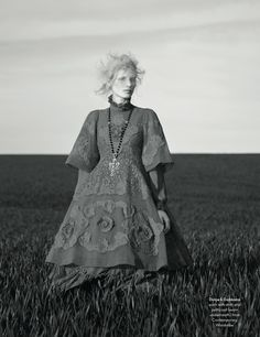 visual optimism; fashion editorials, shows, campaigns & more!: julia nobis by ben toms for anOther autumn/winter 2013