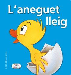 L' Aneguet lleig.Hans Christian Andersen. Octubre 2014