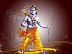 With over 33 million Hindu Gods and Goddesses, which ones whould you learn about? Here's our top 10 Hindu Gods and Goddesses you should know before YTT. Ram Navami Images, Shree Ram Images, Ram Photos, Ram Ji Photo, Shri Ram Photo, Bhagwan Ram Photo, Sri Ram Image, Jai Sri Ram, Jai Ram