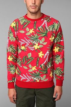 #Vans Broloha #Crewneck #Sweatshirt by joshlward... | Wicker Blog  wickerparadise.com