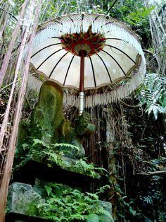 Dit geheime plekje moet ik vinden! Petulu, Indonesia