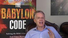 Paul McGuire UN GLOBALISM REBUILDING BABYLON-1