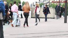 la importancia de las apariencias. ¿Atenderías igual a un mendigo que se cae en la calle que a un hombre enchaquetado?