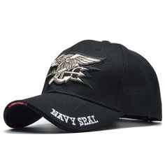 c12db3364e31b US army air force retired hat Military Baseball Caps Unisex Tactical NAVY  SEAL