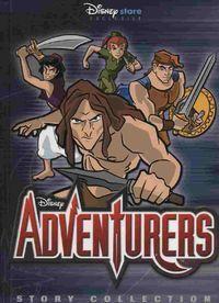 Disney Heroes(traduzida como Os Heróis da Disney) é uma franquia, criada pela Disney Consumer Products, spin-off da franquia Disney Princesa,que reúne diversos heróis de filmes da Disney, e também os personagens dos filmes dos mesmos personagens, com aparições secundárias. Ela foi criada como uma contrapartida para a franquia de princesas da Disney, e reune seis heróis: Tarzan, Hércules, Príncipe Felipe, Peter Pan, Robin Hood e Arthur. A franquia é destaque em diversas areas, como…