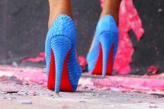 How To Wear Heels Comfortably
