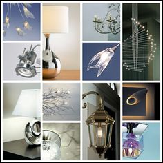 Modern Lighting Can Give your Home That Wow Factor