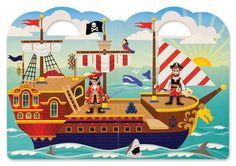 Pirate background child - Cerca amb Google