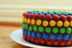 MNM's fabulous Primary Colour party!