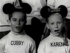 ▶ Mickey Mouse Club - Closing Theme Song (Season 2) - YouTube