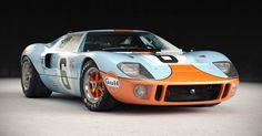 Moto Mania - Epic Cars & Racing Photos, since 2008 Gt Cars, Race Cars, Ford Gt 1966, Ford Shelby, Ford Gt40, Vintage Race Car, Courses, Sport Cars, Custom Cars