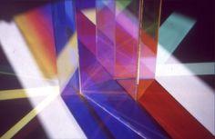 heinz mack | light | color