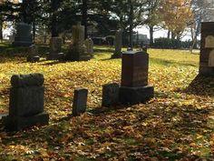 "Tea & ""Walk"" - Port Oshawa Pioneer Cemetery Tour #Oshawa #AYRFCIOshawa #OshawaEvents https://www.facebook.com/events/885786054886170/"