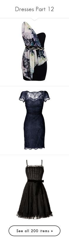 """""""Dresses Part 12"""" by ilovecats-886 ❤ liked on Polyvore featuring dresses, vestidos, robe, short dresses, beaded cocktail dresses, beaded mini dress, blue beaded dress, print mini dress, blue mini dress and emilio pucci"""