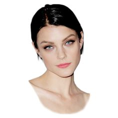 Jessica Stam - satinee.polyvore.com ❤ liked on Polyvore featuring dolls, doll parts, doll heads, heads and body parts