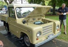 Skoda powered, New Zealand built Trekka Fiat 500, Old Trucks, Pickup Trucks, Cars And Motorcycles, Vintage Cars, Volkswagen, Porsche, Automobile, Passion