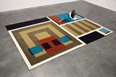 Due mostre sull'arte tessile   Missoni
