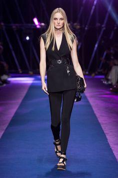 Versace, P-E 17 - L'officiel de la mode