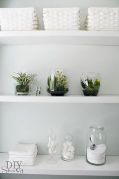 DIYShowOff+bathroom+shelves