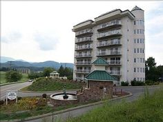 Condo vacation rental in Pigeon Forge, TN, USA from VRBO.com! #vacation #rental #travel #vrbo