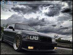 BMW - E36