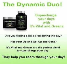Need extra energy in your day? Want to lose weight and get some extra core vitamin? This is for you:) www.micper.myitworks.com