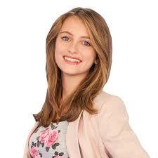 Emma nella serie Alex e CO